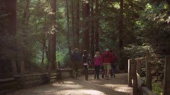 Visit Santa Cruz County TV Spot, 'Let's Cruz: Chaminade Resort & Spa' - Thumbnail 4