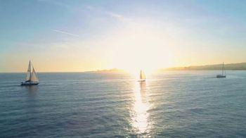 Visit Santa Cruz County TV Spot, 'Let's Cruz: Chaminade Resort & Spa' - Thumbnail 6