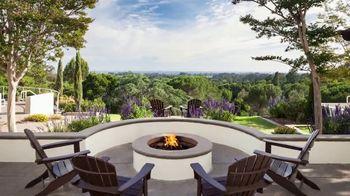 Visit Santa Cruz County TV Spot, 'Let's Cruz: Chaminade Resort & Spa' - Thumbnail 7