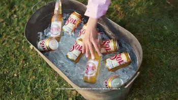 Cerveza Sol TV Spot, 'Bright'