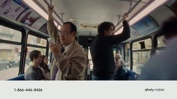 XFINITY Mobile TV Spot, 'Two Ways to Pay'