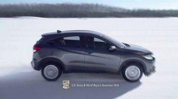 2019 Honda HR-V TV Spot, 'In-Charge' [T1] - Thumbnail 6