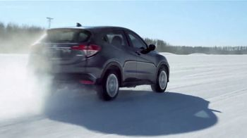 2019 Honda HR-V TV Spot, 'In-Charge' [T1] - Thumbnail 2