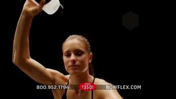 Bowflex Max Spring Sale TV Spot, 'Here's What's Wrong'