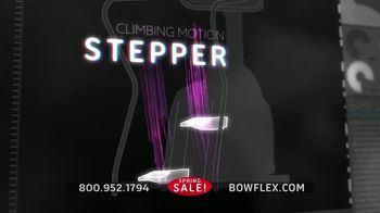 Bowflex Max Spring Sale TV Spot, 'Here's What's Wrong' - Thumbnail 4