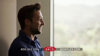 Bowflex Max Spring Sale TV Spot, 'Here's What's Wrong' - Thumbnail 5