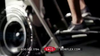 Bowflex Max Spring Sale TV Spot, 'Here's What's Wrong' - Thumbnail 6