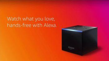 Amazon Fire TV TV Spot, 'The Marvelous Mrs. Maisel: Tell Me a Joke' - Thumbnail 8