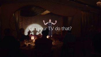 Amazon Fire TV TV Spot, 'The Marvelous Mrs. Maisel: Tell Me a Joke' - Thumbnail 7