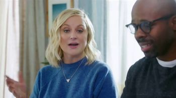 XFINITY Internet + Instant TV TV Spot, 'Best Day of My Life: Nailed It' Featuring Amy Poehler - Thumbnail 2