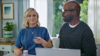 XFINITY Internet + Instant TV TV Spot, 'Best Day of My Life: Nailed It' Featuring Amy Poehler - Thumbnail 4