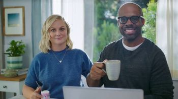 XFINITY Internet + Instant TV TV Spot, 'Best Day of My Life: Nailed It' Featuring Amy Poehler - Thumbnail 5