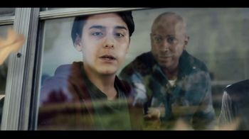 More Than Tired TV Spot, 'Falling Asleep on the Bus'
