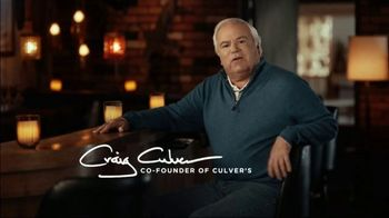 Culver's TV Spot, 'The Finest Cod'
