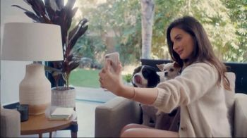 The Shelter Pet Project TV Spot, 'Adopt Pure Love: Olivia Munn' Song by Peggy Scott & Jo Jo Benson