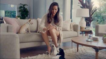 The Shelter Pet Project TV Spot, 'Adopt Pure Love: Olivia Munn' Song by Peggy Scott & Jo Jo Benson - Thumbnail 1
