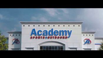 Academy Sports + Outdoors TV Spot, 'Prices Like No One Else' - Thumbnail 9