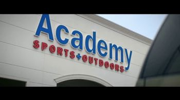 Academy Sports + Outdoors TV Spot, 'Prices Like No One Else' - Thumbnail 1