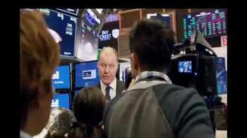 New York Stock Exchange (NYSE) TV Spot, 'Takeda' - Thumbnail 9