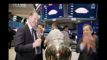 New York Stock Exchange (NYSE) TV Spot, 'Takeda' - Thumbnail 7