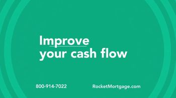 Rocket Mortgage YOURgage TV Spot, 'Good News' - Thumbnail 5