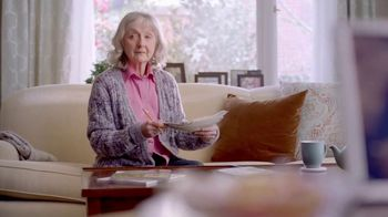Consumer Cellular GrandPad TV Spot, 'Stay in Touch: First Month Free' - Thumbnail 2
