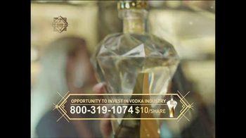 Elegance Vodka TV Spot, 'Luxurious Lifestyle' - Thumbnail 4