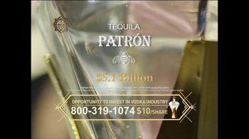 Elegance Vodka TV Spot, 'Luxurious Lifestyle' - Thumbnail 5