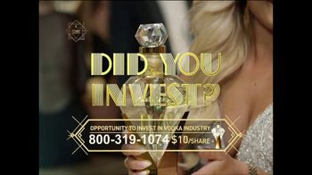 Elegance Vodka TV Spot, 'Luxurious Lifestyle' - Thumbnail 7