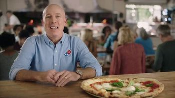 Domino's App TV Spot, 'Points for Pies: Medium Toppings' - Thumbnail 1
