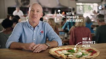 Domino's App TV Spot, 'Points for Pies: Medium Toppings' - Thumbnail 3