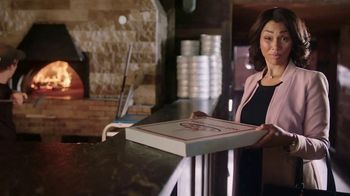 Domino's App TV Spot, 'Points for Pies: Medium Toppings' - Thumbnail 4
