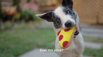 Domino's App TV Spot, 'Points for Pies: Medium Toppings'