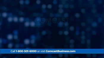Comcast Business Switch & Save Days TV Spot, 'Excited Business Owners: $200 Prepaid Card' - Thumbnail 10