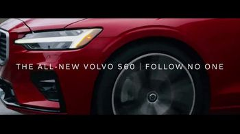 2019 Volvo S60 TV Spot, 'Care By Volvo' [T1] - Thumbnail 9