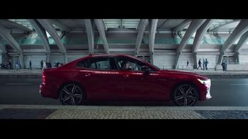 2019 Volvo S60 TV Spot, 'Care By Volvo' [T1]