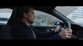 2019 Volvo S60 TV Spot, 'Care By Volvo' [T1] - Thumbnail 2