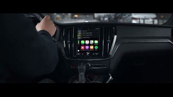2019 Volvo S60 TV Spot, 'Care By Volvo' [T1] - Thumbnail 5