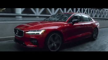 2019 Volvo S60 TV Spot, 'Care By Volvo' [T1] - Thumbnail 6