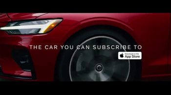 2019 Volvo S60 TV Spot, 'Care By Volvo' [T1] - Thumbnail 7