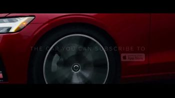 2019 Volvo S60 TV Spot, 'Care By Volvo' [T1] - Thumbnail 8