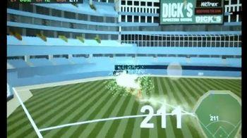 Dick's Sporting Goods TV Spot, 'Hitting .400' - Thumbnail 8
