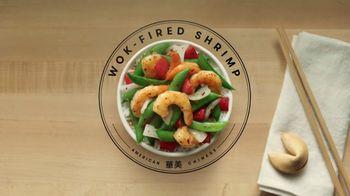 Panda Express Wok-Fired Shrimp TV Spot, 'Fire' - Thumbnail 10