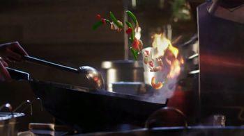 Panda Express Wok-Fired Shrimp TV Spot, 'Fire' - Thumbnail 8