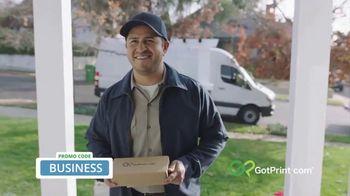 GotPrint.com TV Spot, 'Ding: 10% off Business Essentials' - Thumbnail 2