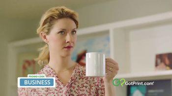GotPrint.com TV Spot, 'Ding: 10% off Business Essentials' - Thumbnail 3