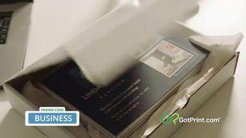 GotPrint.com TV Spot, 'Ding: 10% off Business Essentials' - Thumbnail 5