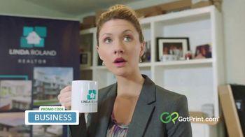 GotPrint.com TV Spot, 'Ding: 10% off Business Essentials' - Thumbnail 6