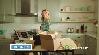 GotPrint.com TV Spot, 'Ding: 10% off Business Essentials' - Thumbnail 7