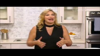 Nutella TV Spot, 'Life Minute: Pancake Day' Featuring Donatella Arpaia - Thumbnail 5